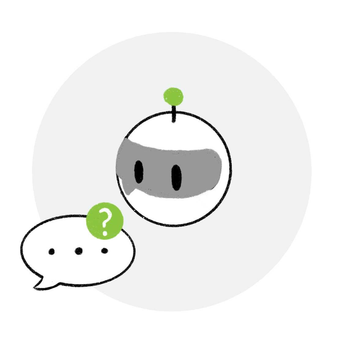 Chat Bot E Community Management