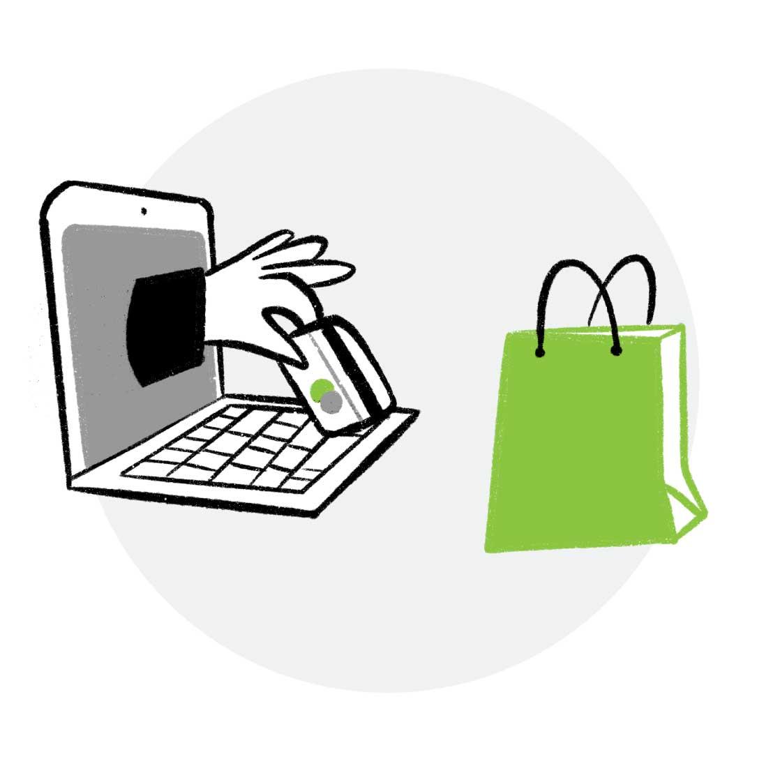 E-commerce & Web