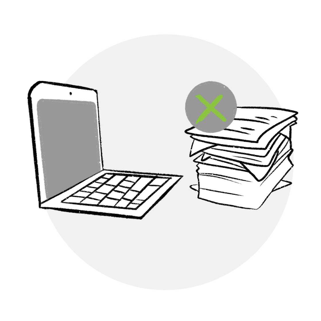 Dematerializzazione Documenti