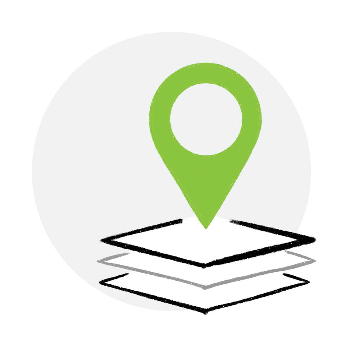 Soluzioni MAPS & GIS, per la gestione dei servizi geolocalizzati